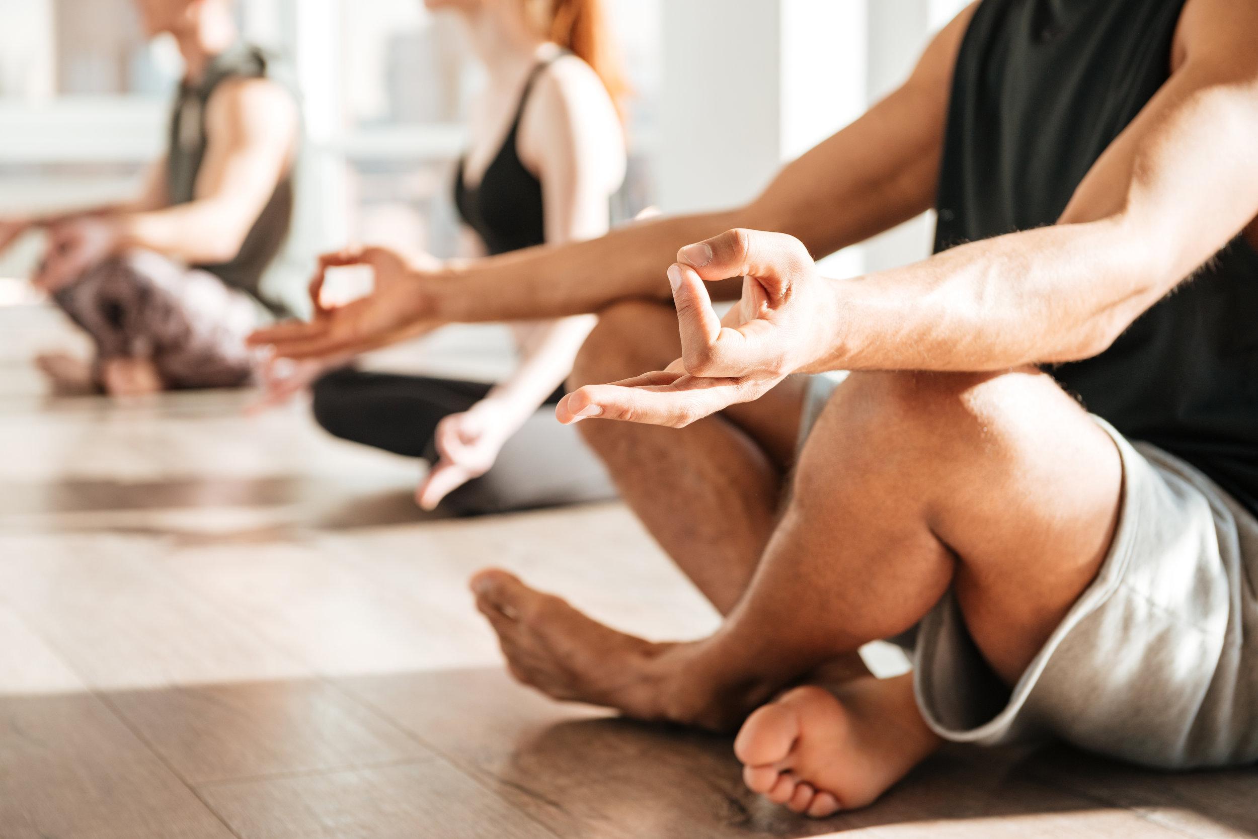 SOMA - Meditation Teacher Training: On-Site