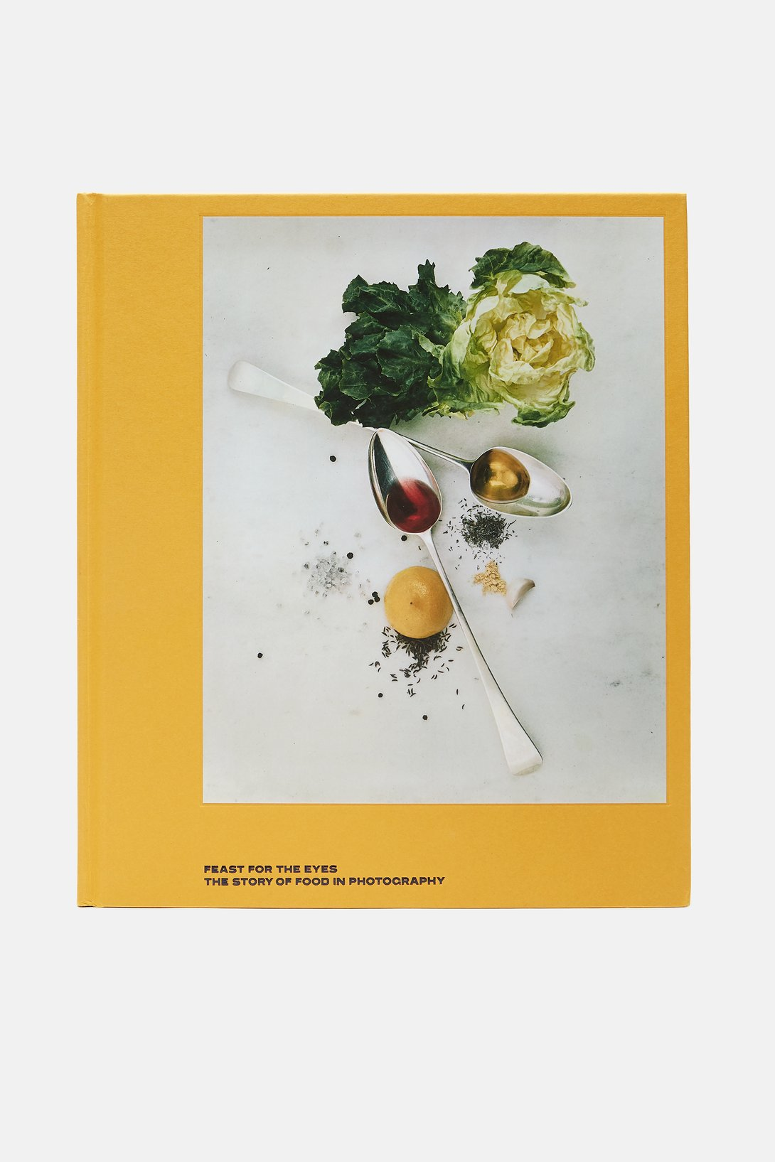 """Feast For The Eyes """"The Story Of Food In Photography"""" featuring artists from all eras—Roger Fenton, Nickolas Muray, Edward Weston, Irving Penn, Stephen Shore, Laura Letinsky, Wolfgang Tillmans, Nobuyoshi Araki, and Martin Parr to name a few."""