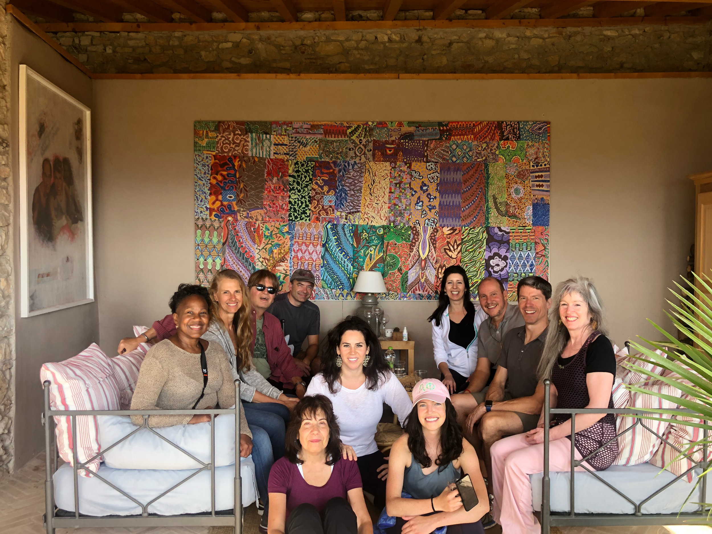 Yoga and Meditation Retreat with The Mindfulness Center in Umbria, Italy!