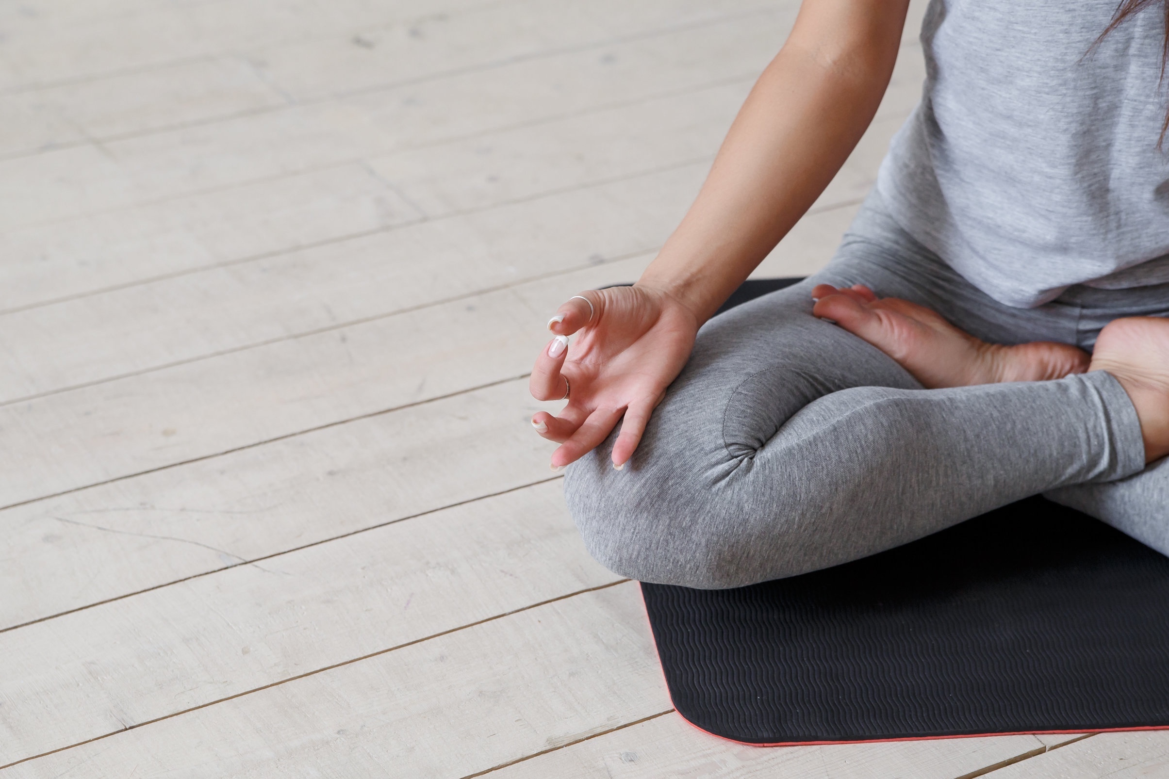 Trainings The Mindfulness Center