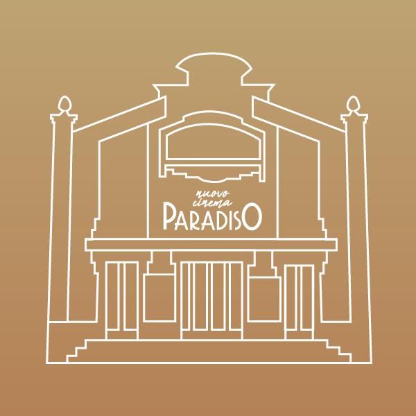 03.26.18  Because Paradiso