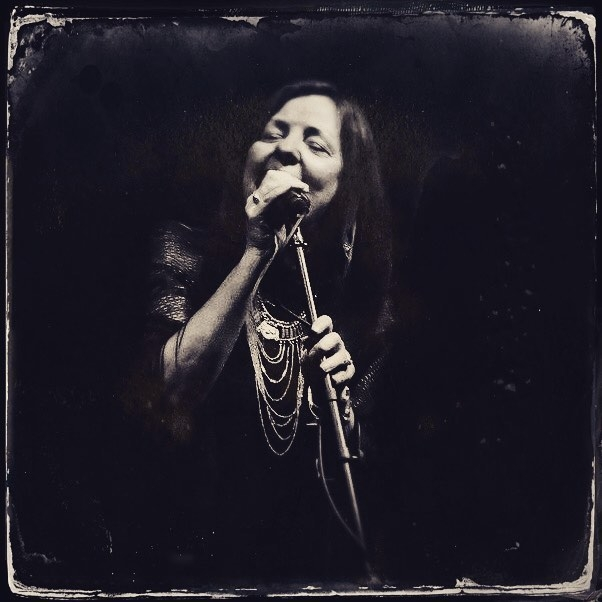 Peggy Ratusz is always a hit here at Barley's.She hits the stage at 7:30 p.m.