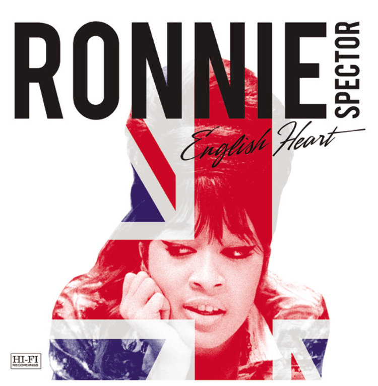 English Heart CD & Vinyl (2016)