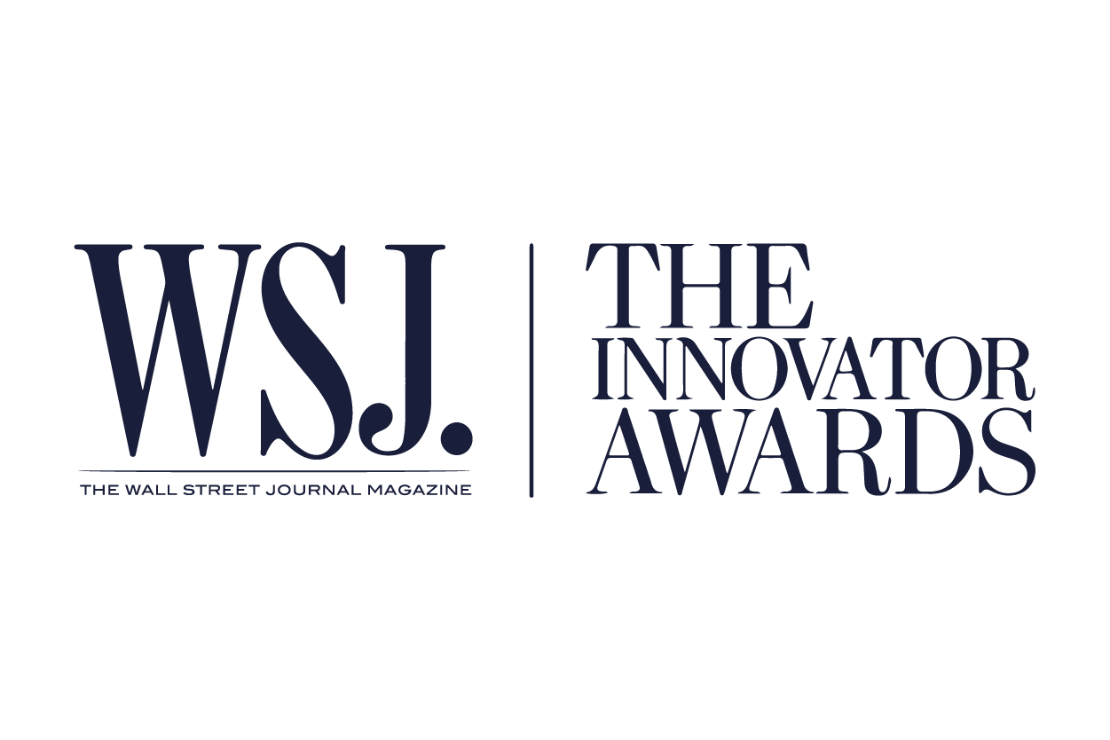 Broadcast Outlets_WSJ Magazine Innovator Awards.png