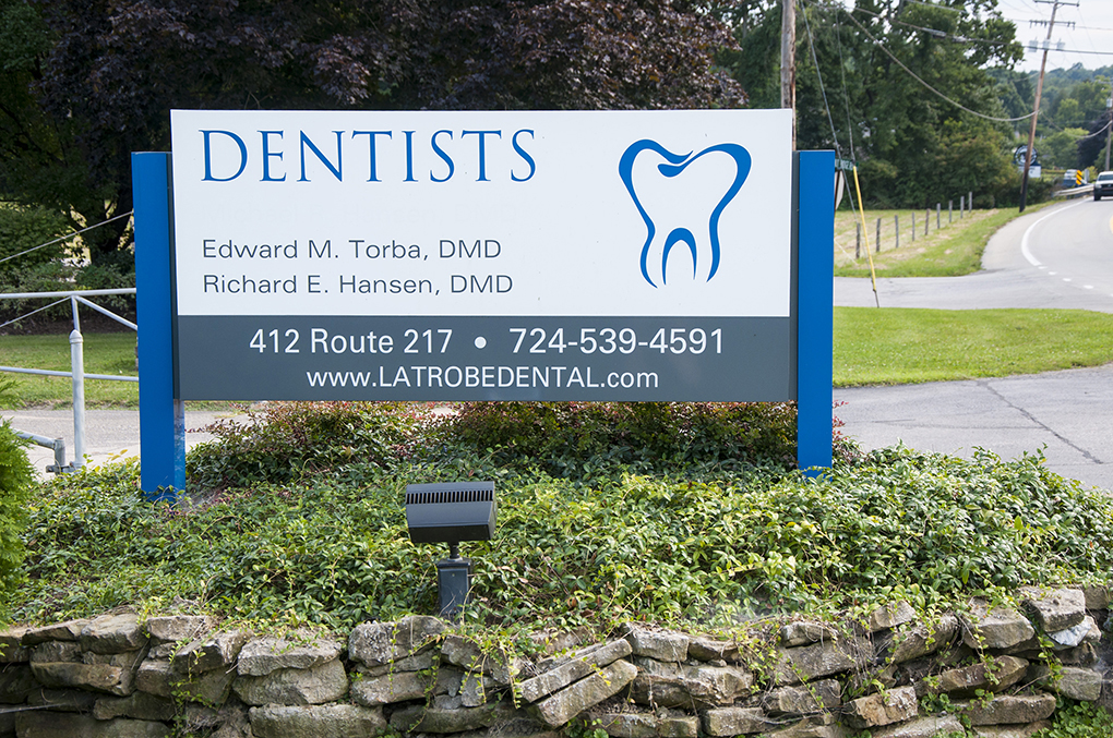 VOTED REGION'S TOP DENTISTS -