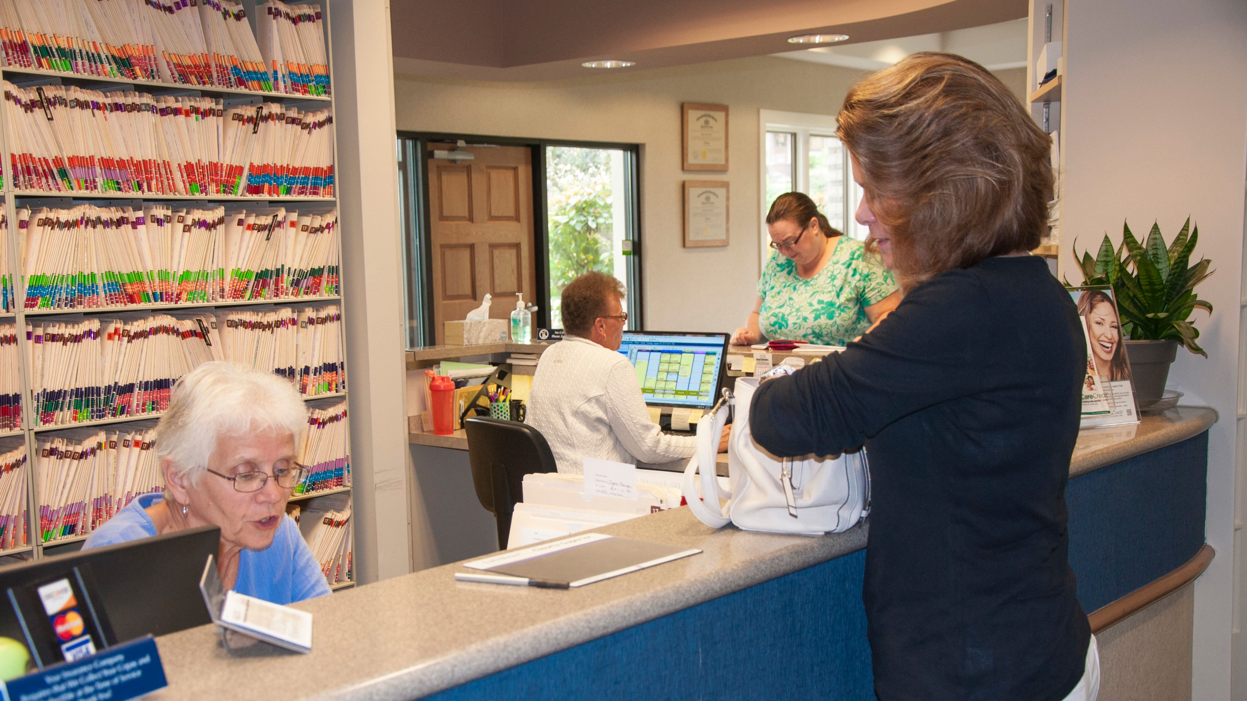 Patient Appreciation Program -