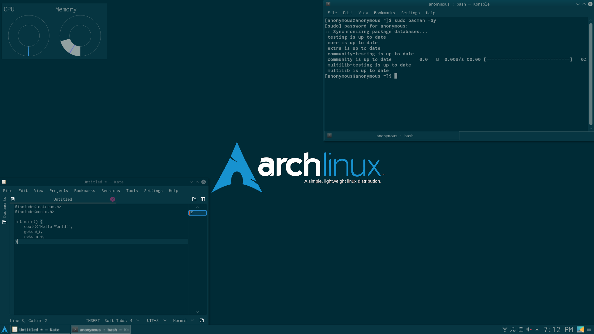 Linux on Aero 15X — The Home Of Alex Seibz