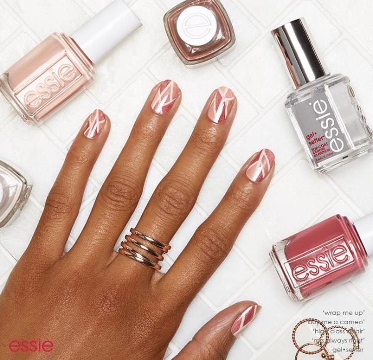 Nails by Julie Kandalec
