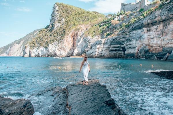 Grotto Byron