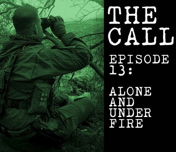 🚨NEW EPISODE ALERT🚨 . Join us for Episode 13 of The Call podcast.  Listen in as U.S. Border Patrol Agent Mike tells us the story of the night he ended up alone and under fire while patrolling the U.S. Border.  Link to listen in our bio! . #100club #100clubaz #supportingpublicsafety #borderpatrol #usborderpatrol #borderpatrolagent #podcast #podcasting #thinblueline #thinbluelinefamily #thinbluelinefamily #backtheblue #backthebadge #borderpatrolfamily #underfire #supportborderpatrol
