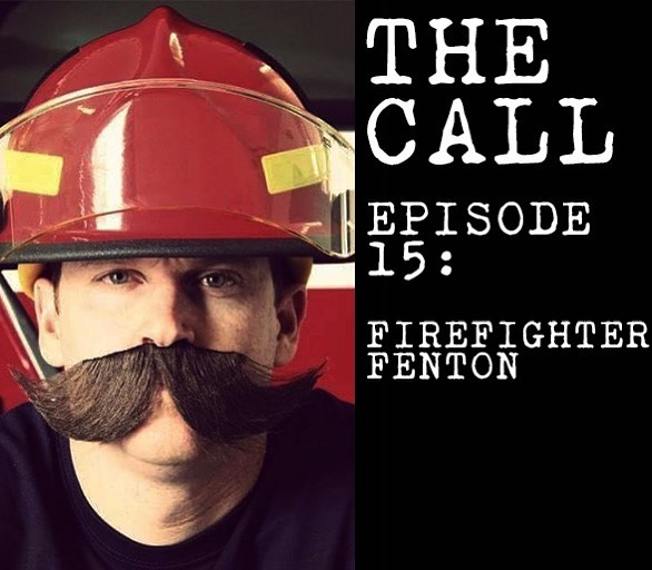 You might know him for his fun firefighter parodies like Turn Out for What, My Knee Hurts Now and Booter but we know him as Firefighter Brent Fenton of the Daisy Mountain Fire Department. Join us as Firefighter Fenton shares his journey from the son of a Phoenix Police Officer to firefighter, his rise on social media and The Call of his first burn victim after becoming a medic. . #thecall #thecallpodcast #thecallpod #100club #100clubaz #firefighters #firefighterfenton #thinredline #thinredlinefamily #firefighterstories #firefighterstory #podcast #podcasts