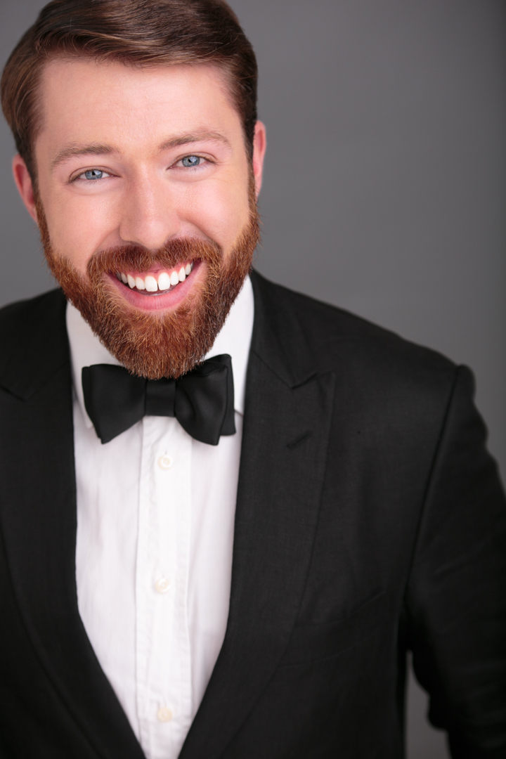 Ryan William Bailey