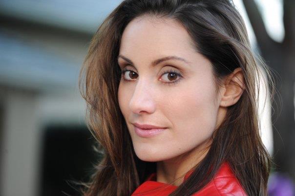 Danielle Pizzorni