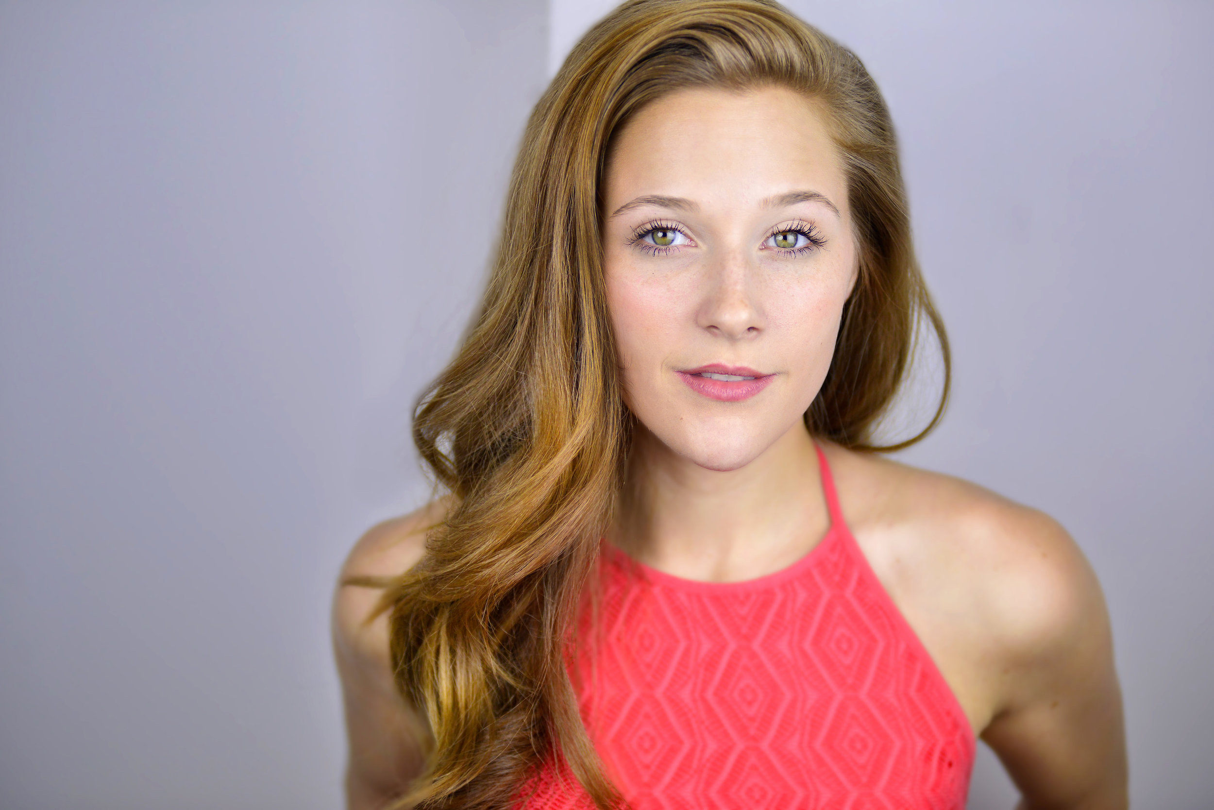 Lindsey Mader