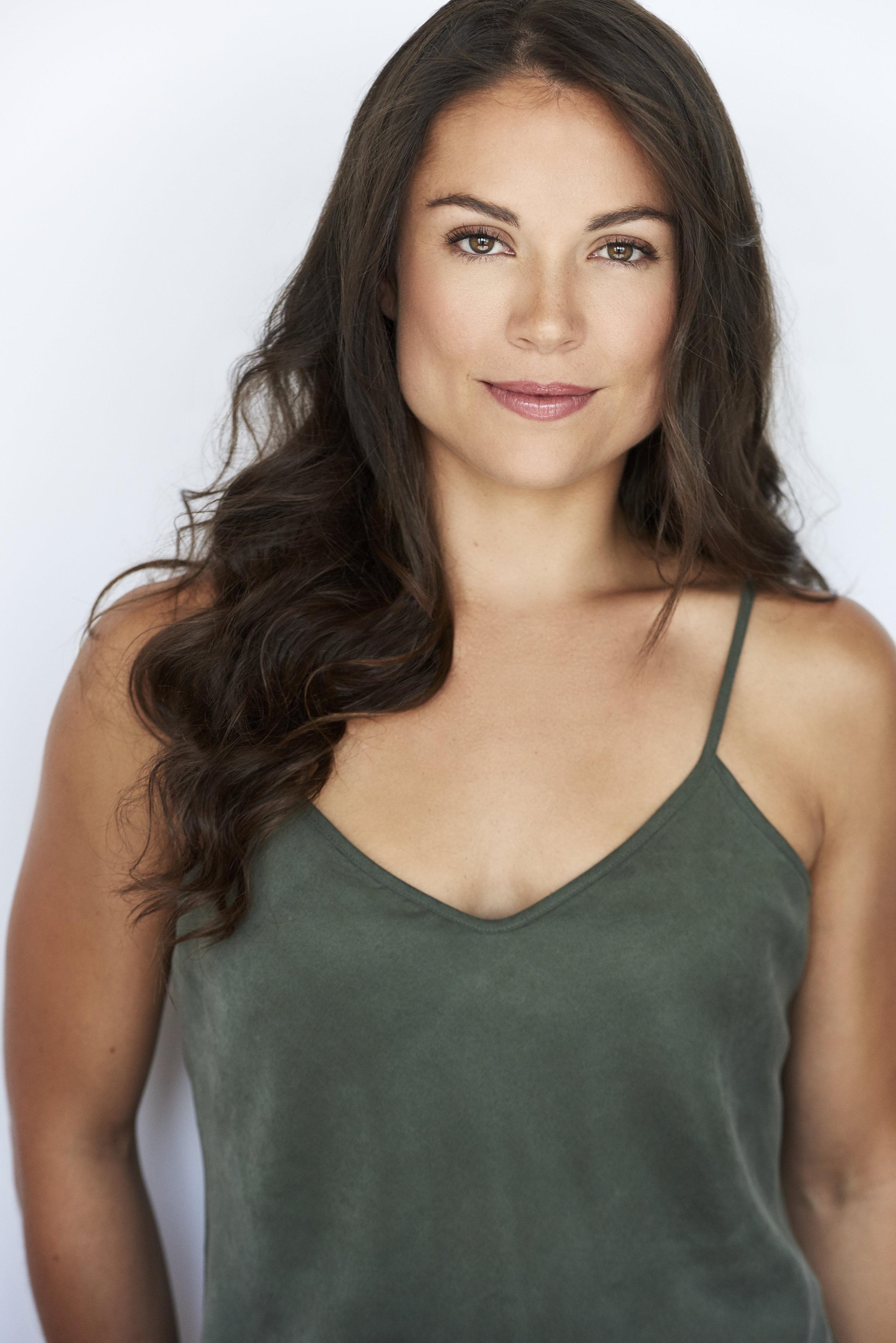 Nikki Croker