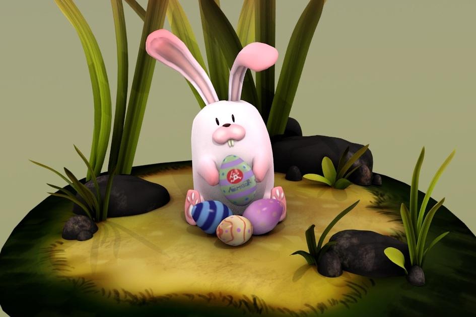 Animação 3d(Blender) - Professores: Levi Luz e Diego Penaforte