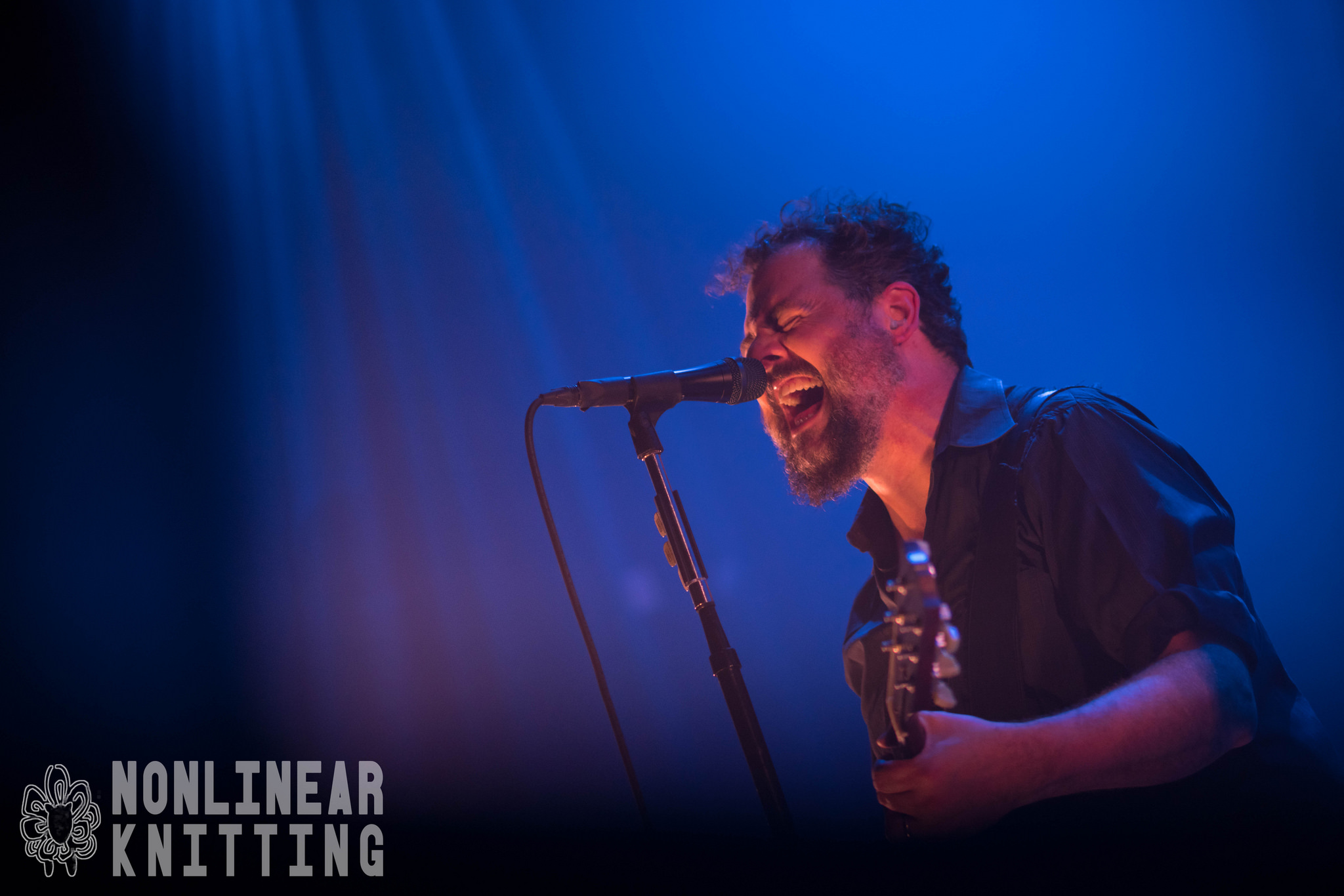 'Southern Accents' - A look back at Drive-By Truckers / Strand of Oaksat White Eagle Hall