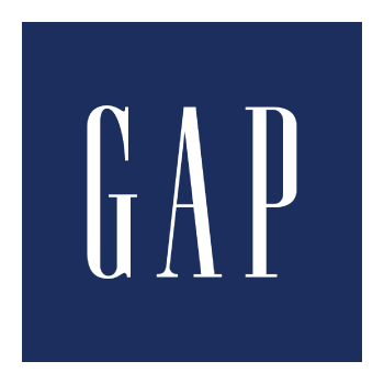 Starla Sireno Clients - Gap