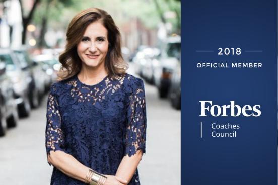 Forbes Coaches Council Announcement_Starla Sireno