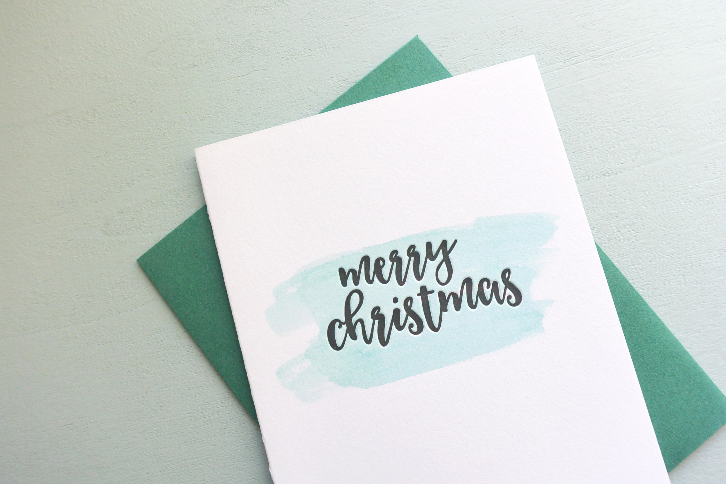All the letterpress & hand lettered greeting cards can be found over at  Grey Moggie's dazzling shop !