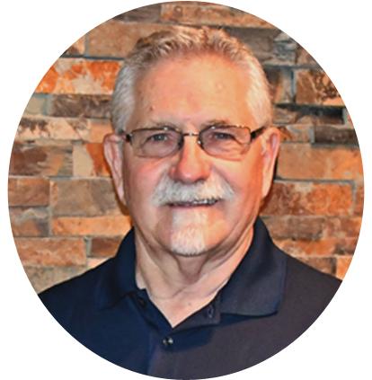 James Casey Facilities Coordinator