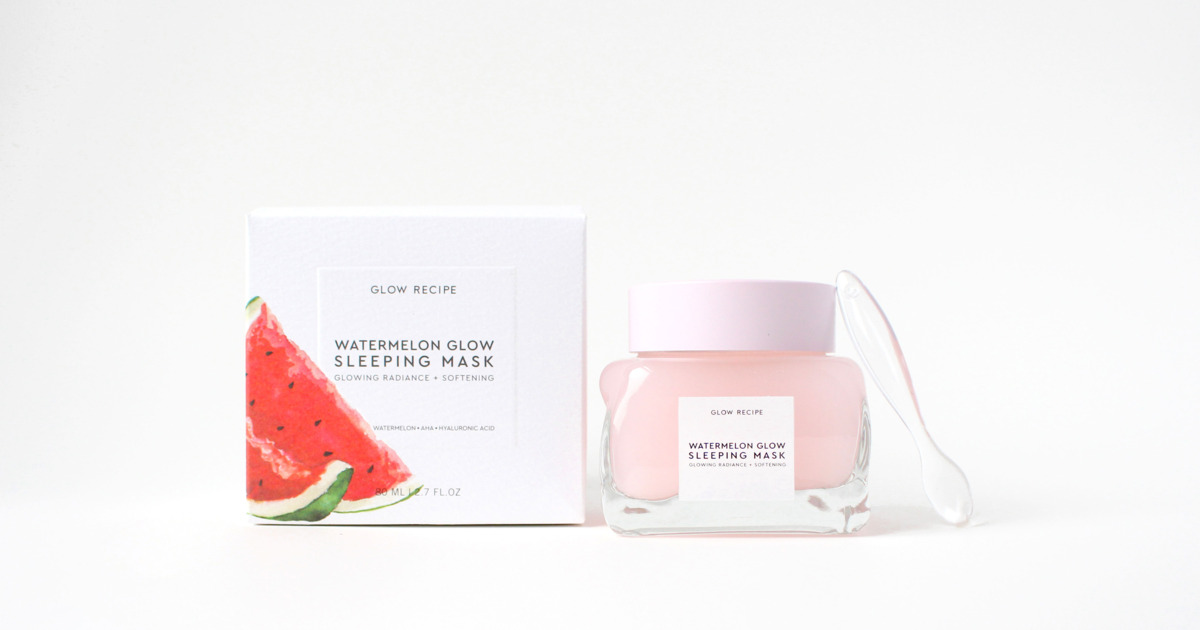 Available at  www.sephora.com  | $45