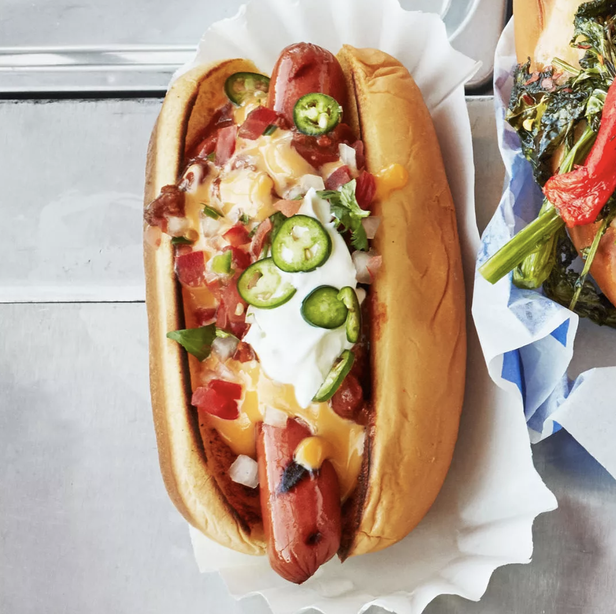 Photography by Marcus Nilsson