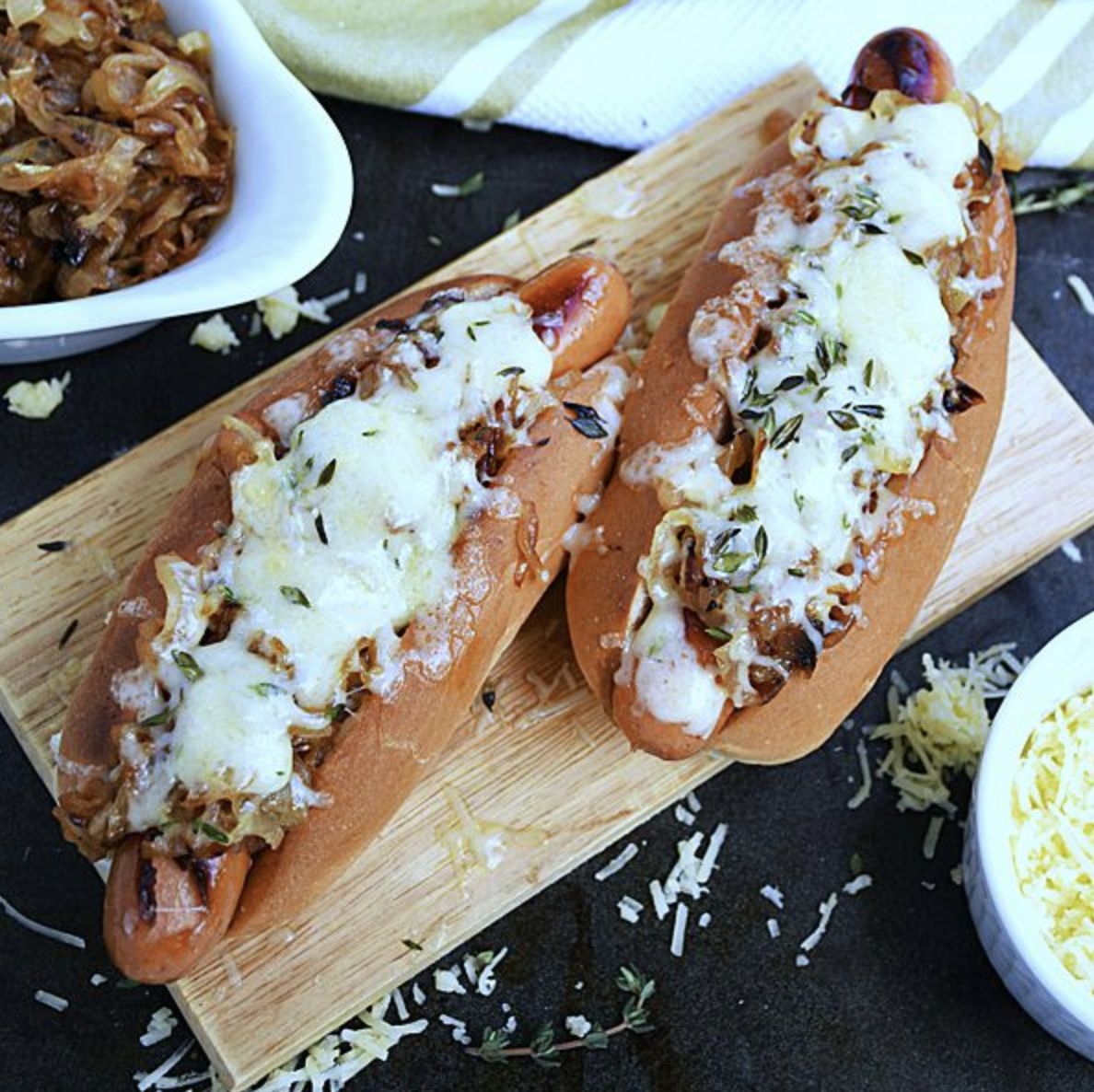 Courtesy of Life Tastes Good
