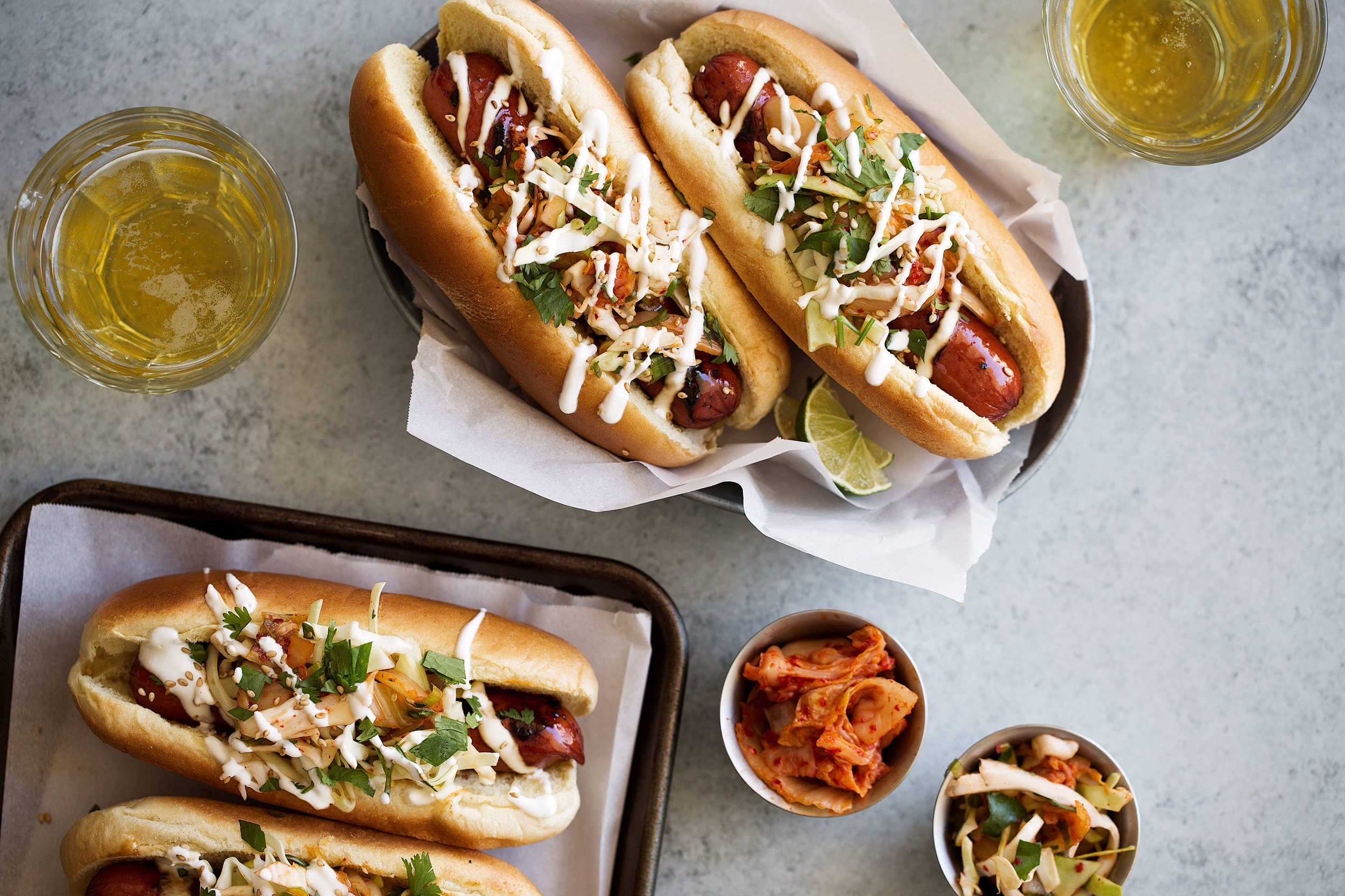 Courtesy of  Kylie Mazon-Chambers