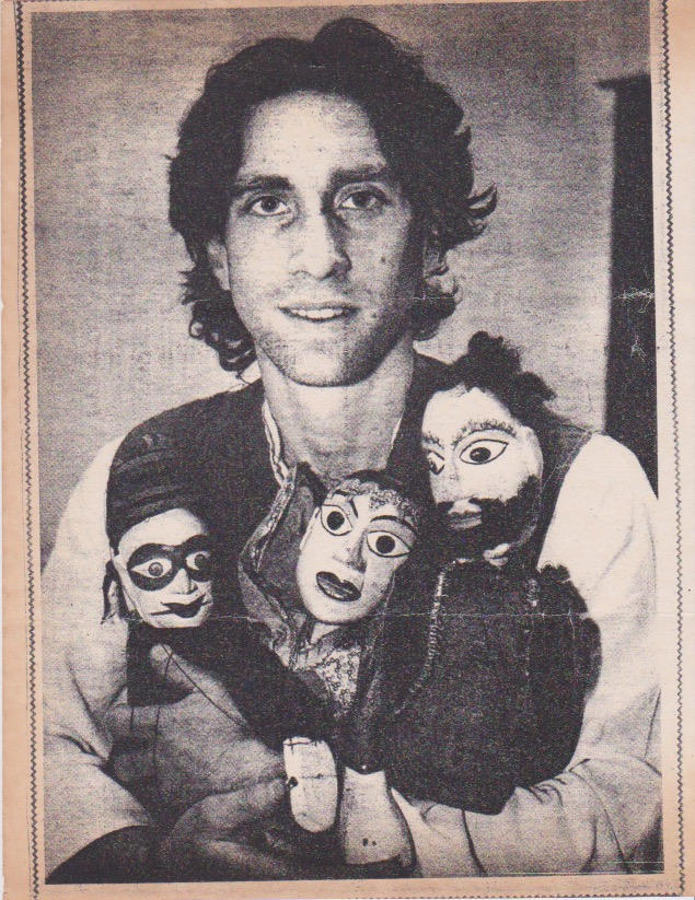 Gary Gewant Traditional Indian Puppeteer Traveling Marionette Shows New York.jpeg