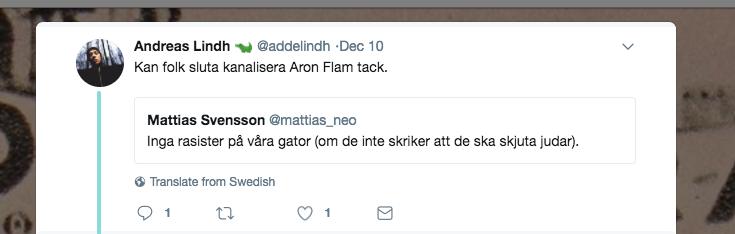 sluta kanalisera Aron Flam.png