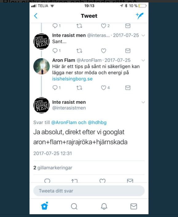 Avfärdar tips om muslimsk antisemitism.png