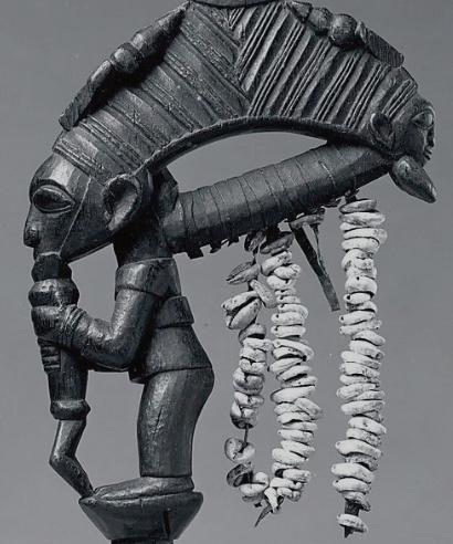 Staty av Eshu