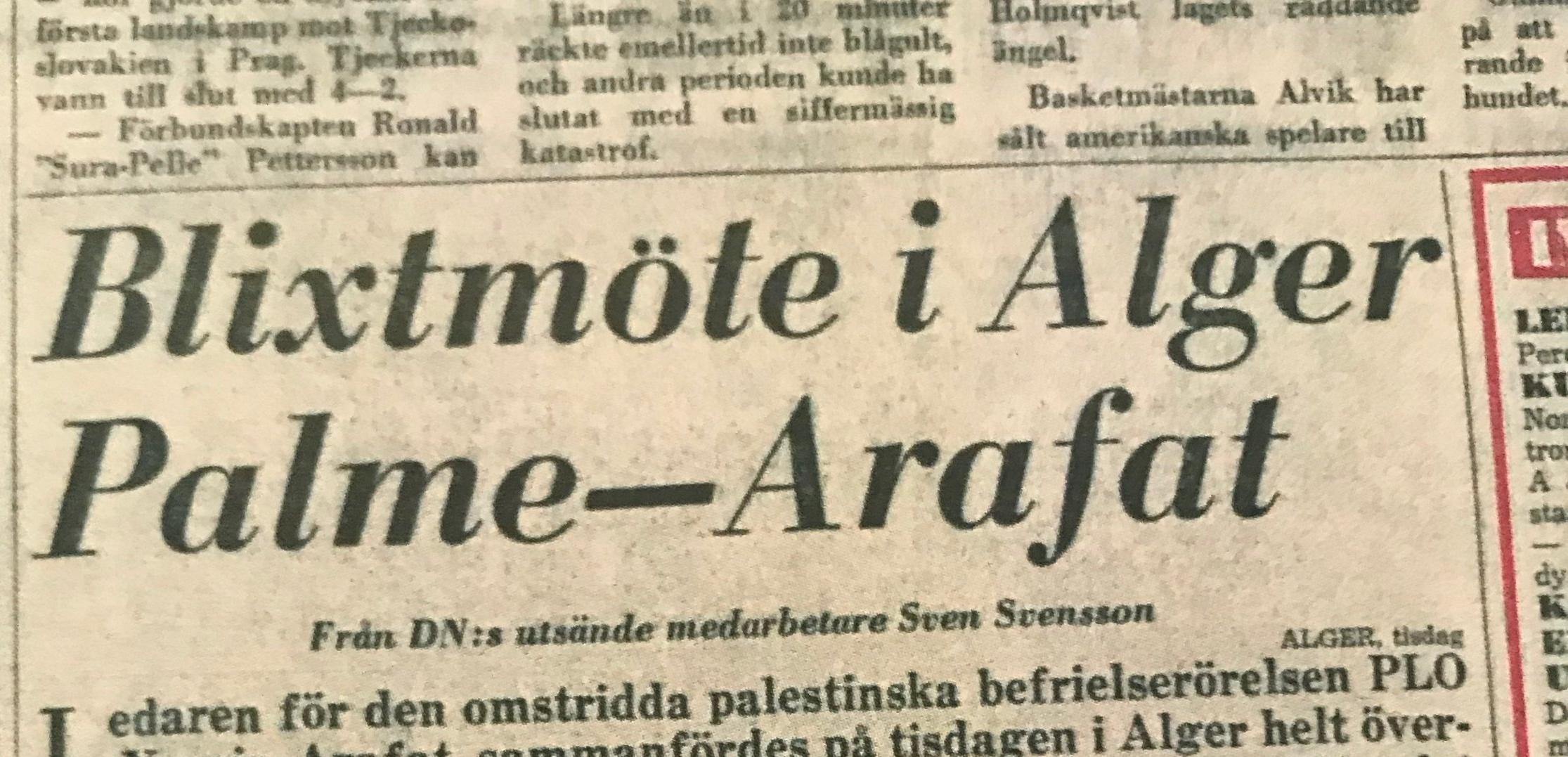 DN Blixtmöte Palme Arafat.JPG