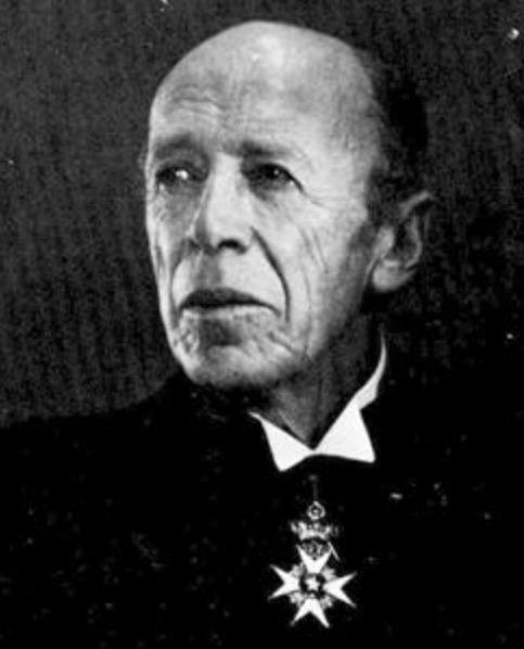Hugo Odeberg