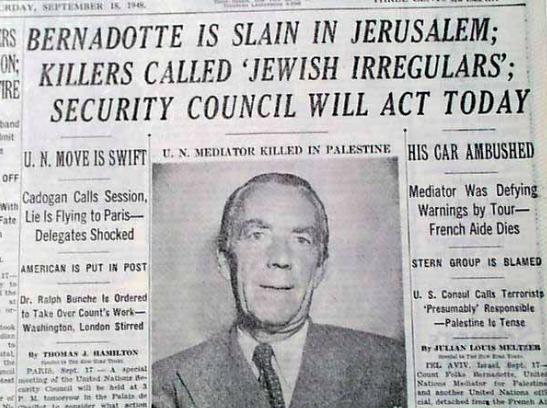 THE NEW YORK TIMES, NY, September 18, 1948