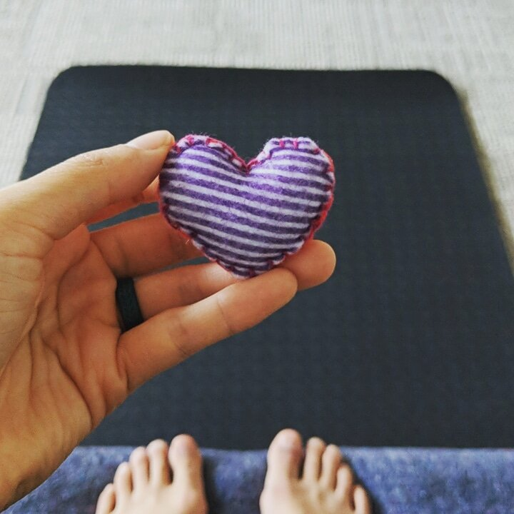 Yoga with Wendy - Endeavour Hills Yoga StudioTerm 1: Starts January 19, 2020Small Yoga Classes limited to 6 people