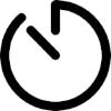 dark-clock-outline_318-32562.jpg