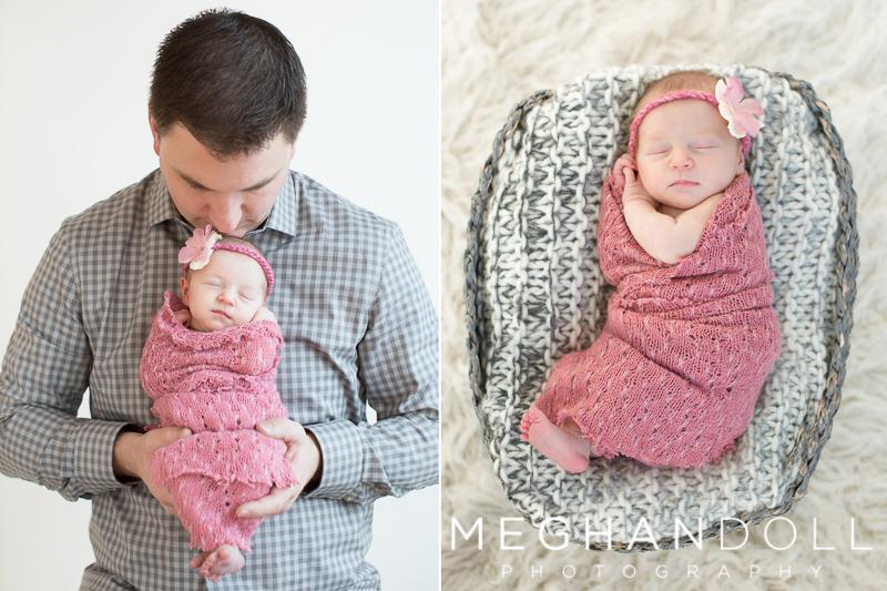 dad-holds-his-new-baby-girl