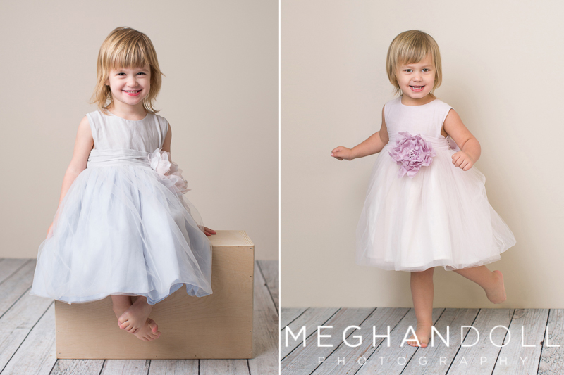 twin-three-year-olds-dance-in-their-dresses