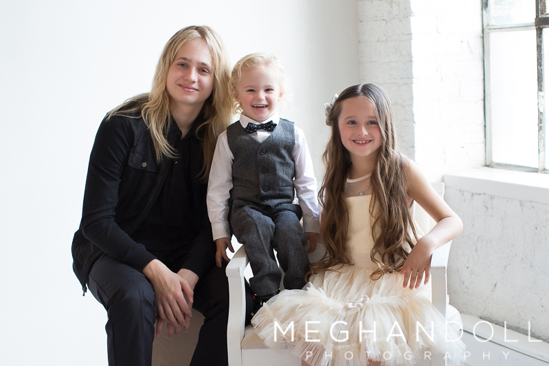 three-siblings-dressed-in-black-and-white