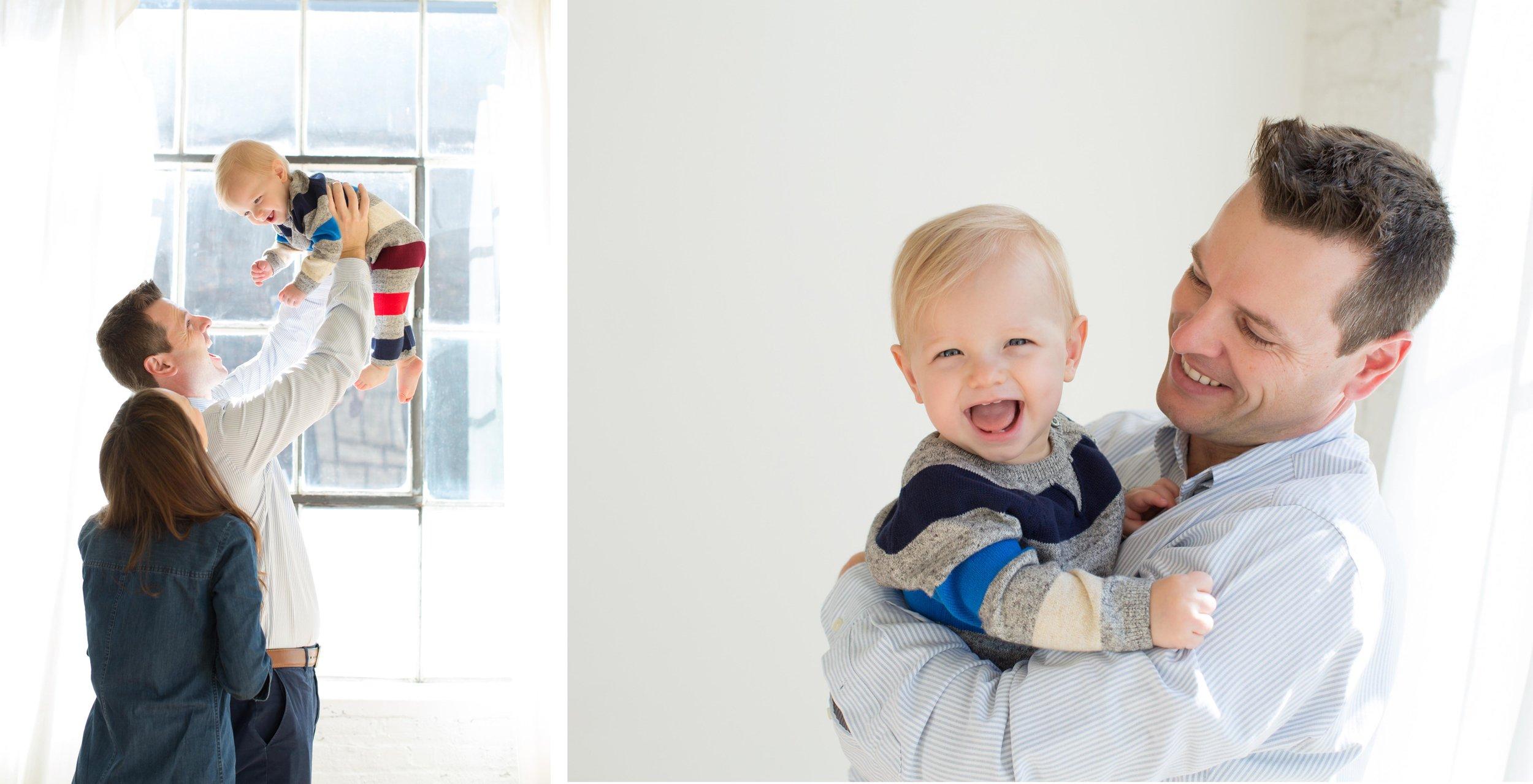 Cute_Family_Laughing_In Studio.jpg