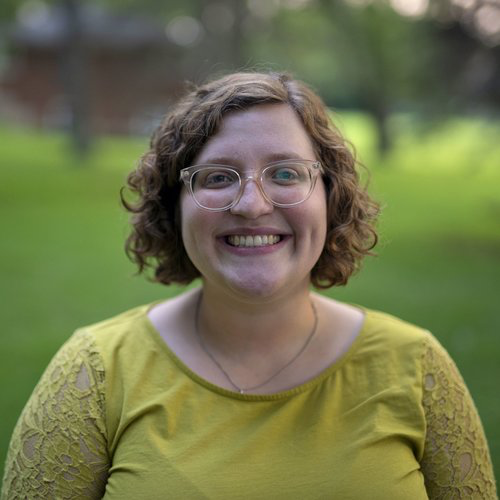 Ellen works at Savior as the Youth Coordinator. She is also an Editor of Bibles & Reference at Tyndale House Publishers; she has worked there since 2014. She has worked and volunteered in a variety of youth ministries over the past decade and she began attending Savior in 2017.