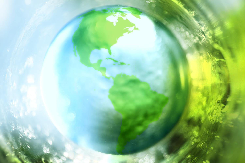 Partnering with Bio-Tec EcoPure.