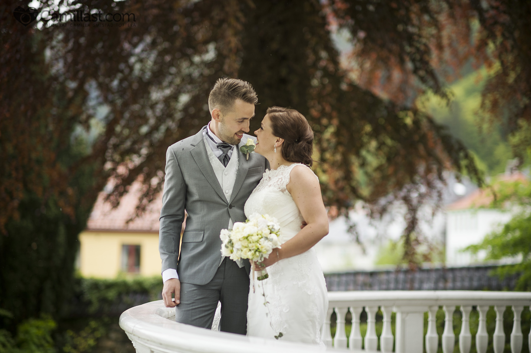 christinegården bergen vielse bryllup