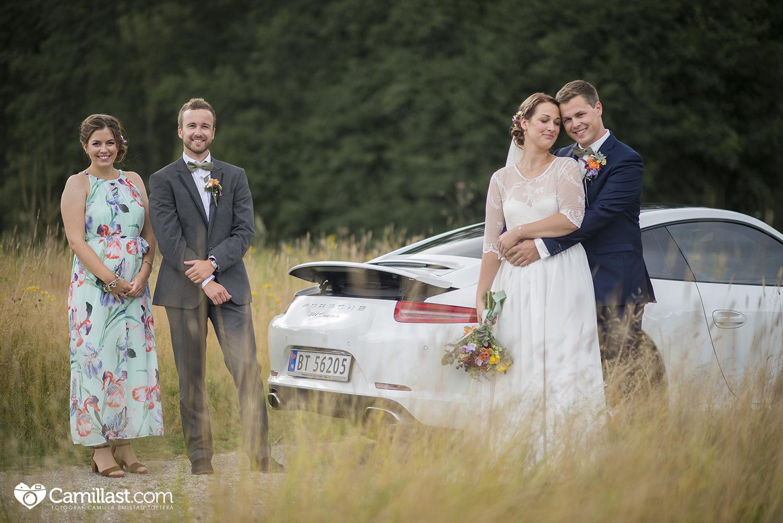porsche 911 cayman_bryllup