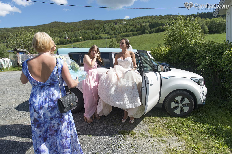 ulnes_kyrkje_bryllup
