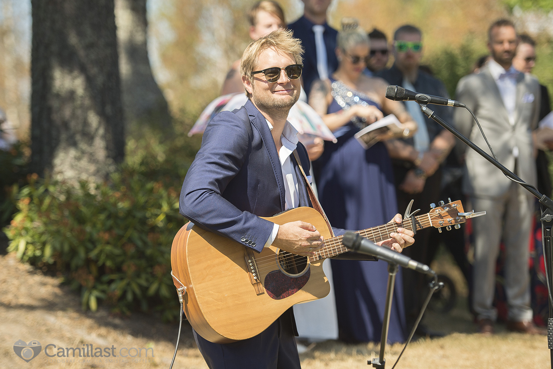 gaute ormåsen bryllup losby gods fotograf