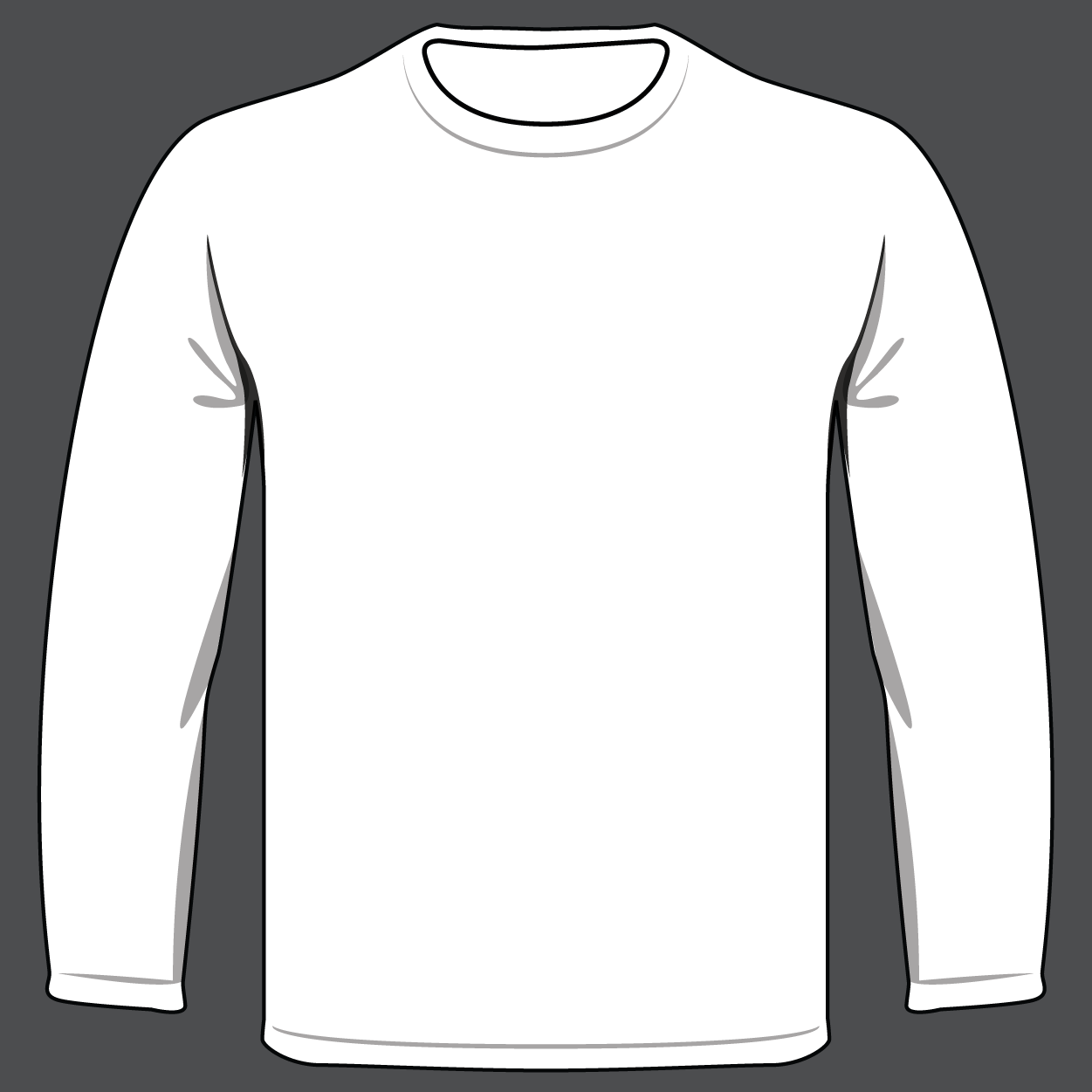 Long Sleeve Performance Shirt - Retail Price:$37.99Team Price 12-23:$31.99Team Price 24+:$27.99Team Price 50+:Contact your Emblem Rep for a custom quoteFabric:Light InterlockSizes:YXS, YS, YM, YL, XS, S, M, L, XL, XXL, XXXLOptions:N/A