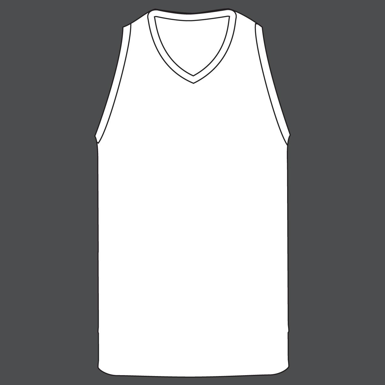 Men's Basketball Jersey - Retail Price: $49.99 Team Price 12-23: $39.99 Team Price 24+: $34.99Team Price 50+: Contact your Emblem Rep for a custom quoteFabric: LycraSizes: YXS, YS, YM, YL, XS, S, M, L, XL, XXL, XXXLOptions: +Custom name $4.99 (Custom number included)